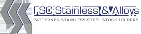 FSC Stainless & Alloys Logo