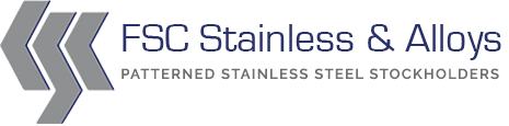 FSC Stainless & Alloys Logo